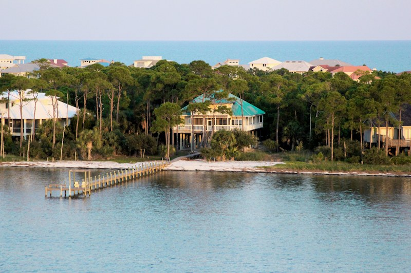 St George Island Fl Plantation Rental Homes